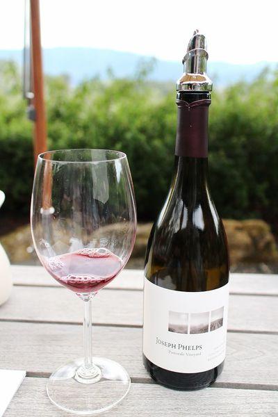26 2013 Pinot Noir